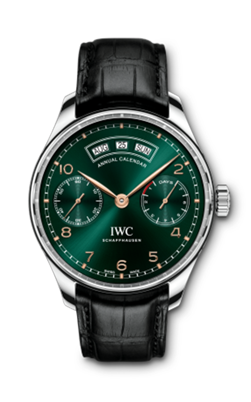IWC Portugieser Watch IW503510 product image