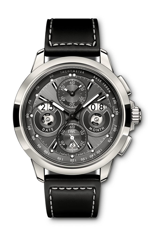IWC Ingenieur Watch IW381802 product image