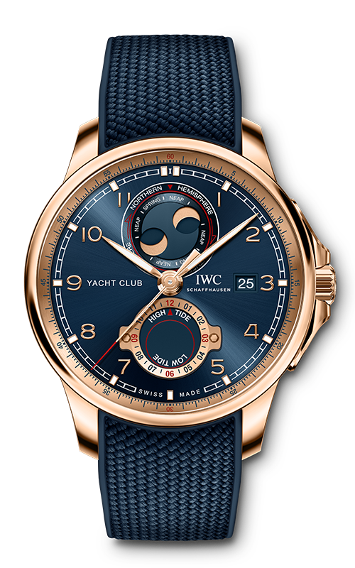 IWC Portugieser Watch IW344001 product image