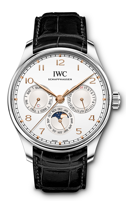 IWC SCHAFFHAUSEN Portugieser Watch IW344203 product image