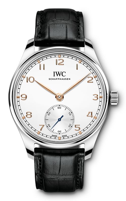 IWC Portugieser Watch IW358303 product image