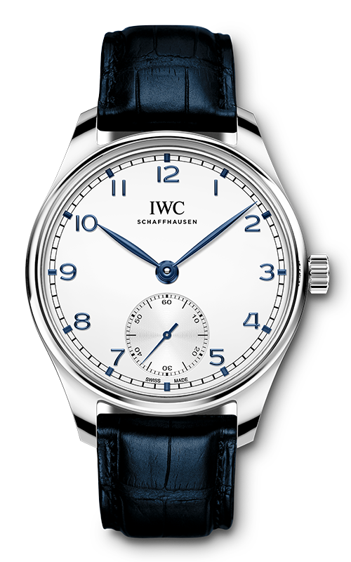 IWC Portugieser Watch IW358304 product image