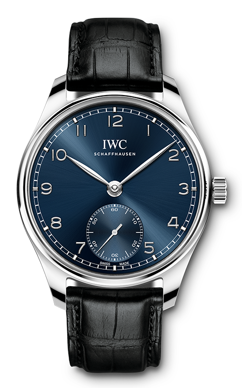 IWC SCHAFFHAUSEN Portugieser Watch IW358305 product image