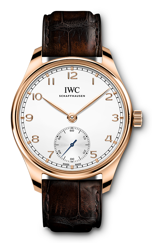 IWC SCHAFFHAUSEN Portugieser Watch IW358306 product image
