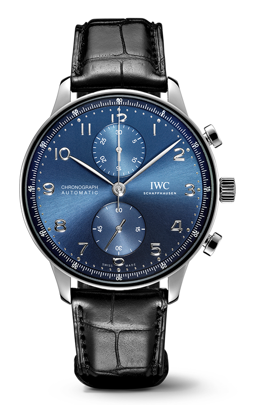 IWC SCHAFFHAUSEN Portugieser Watch IW371606 product image