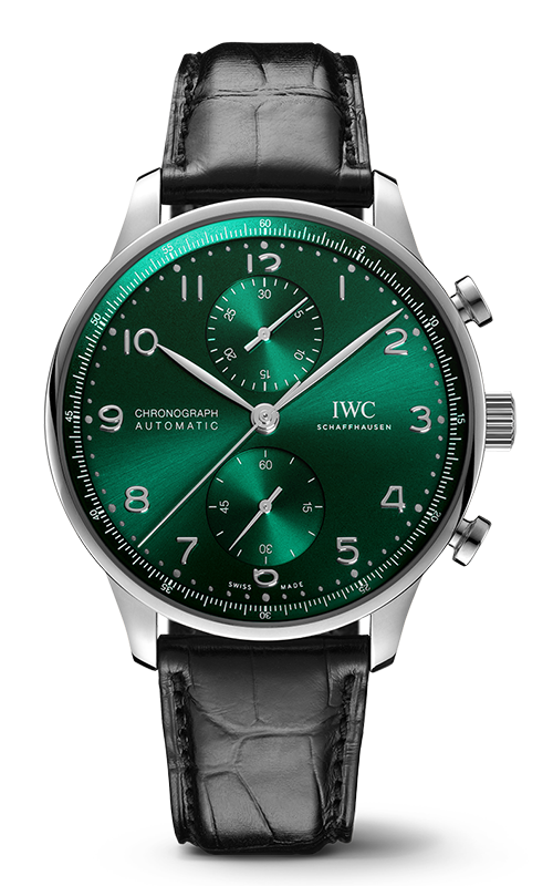 IWC Portugieser Watch IW371615 product image