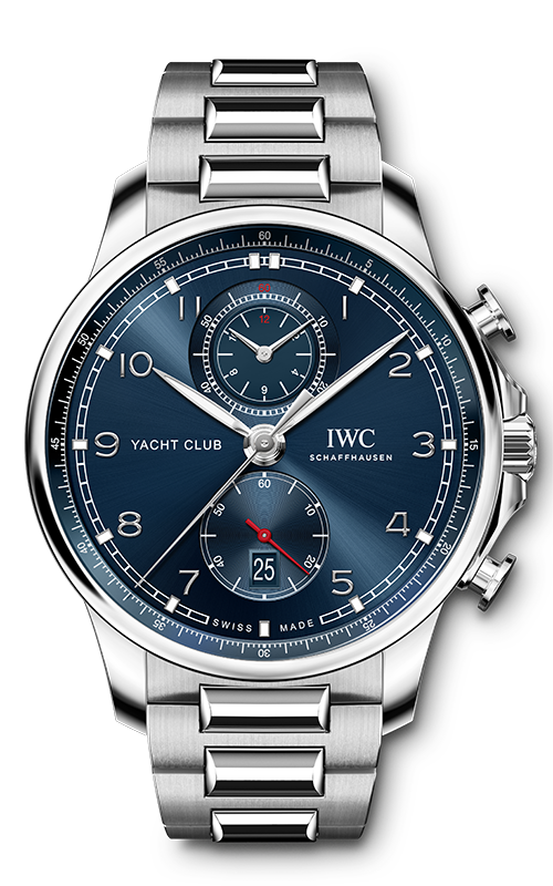 IWC Portugieser Watch IW390701 product image