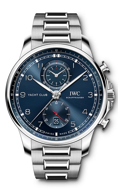 IWC SCHAFFHAUSEN Portugieser Watch IW390701 product image