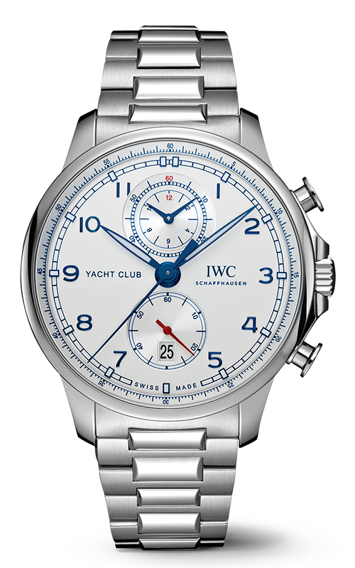 IWC SCHAFFHAUSEN Portugieser Watch IW390702 product image