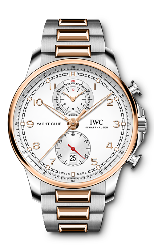 IWC SCHAFFHAUSEN Portugieser Watch IW390703 product image