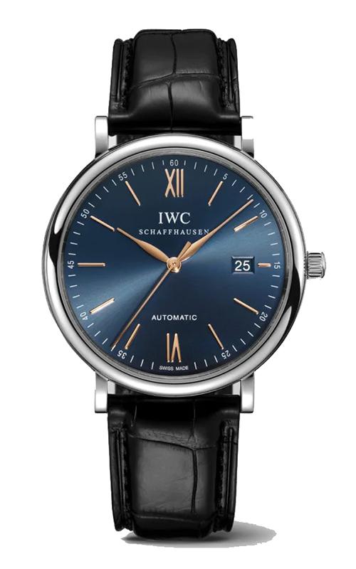 IWC SCHAFFHAUSEN Portofino Watch IW356523 product image