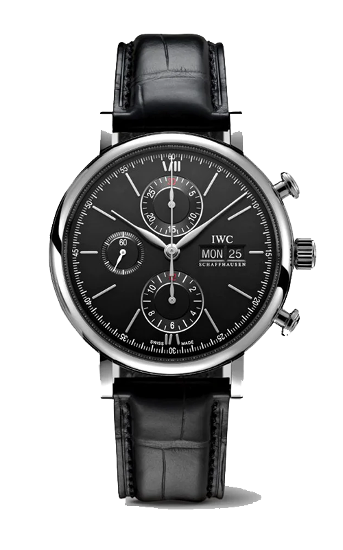 IWC Portofino Watch IW391029 product image
