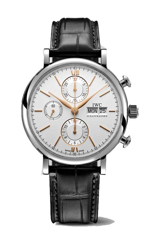 IWC SCHAFFHAUSEN Portofino Watch IW391031 product image