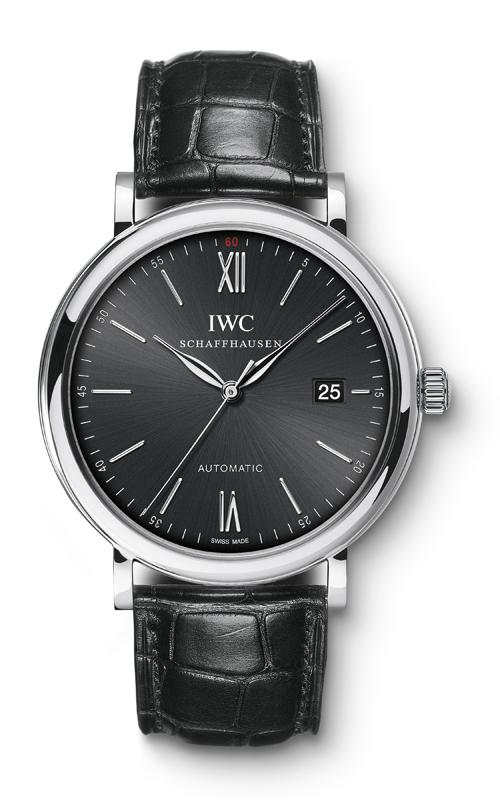IWC Portofino Watch IW356502 product image