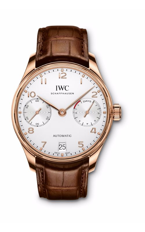 IWC Portugieser Watch IW500701 product image