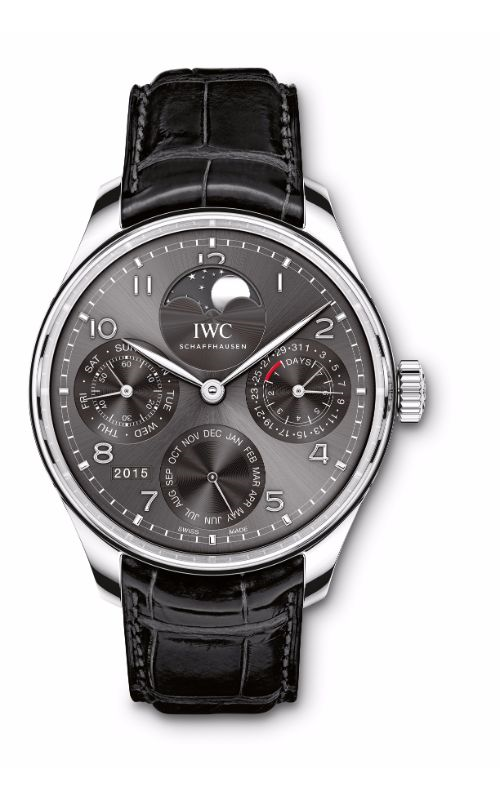 IWC Portugieser Watch IW503301 product image