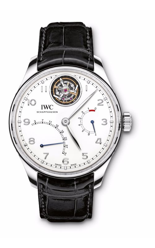 IWC Portugieser Watch IW504601 product image