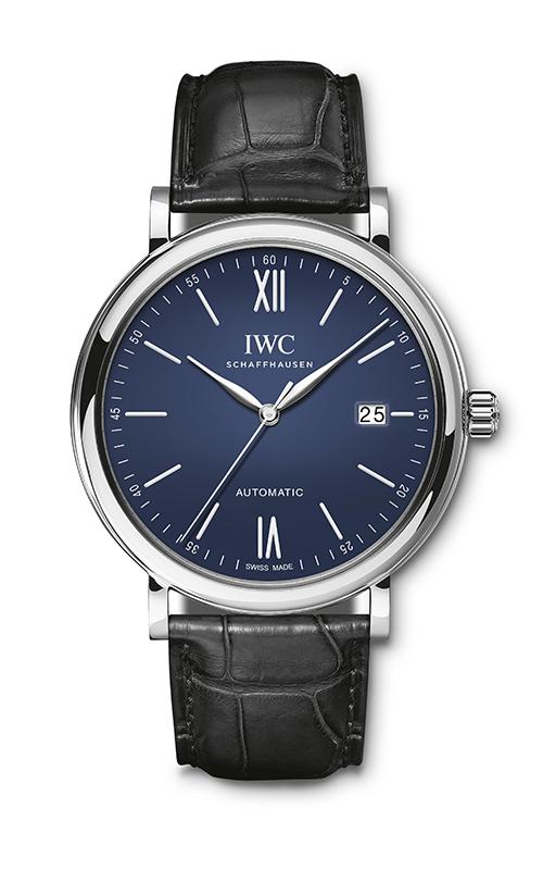 IWC Portofino Watch IW356518 product image