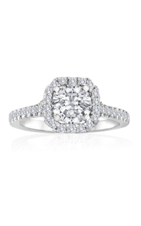 Imagine Bridal Engagement Rings 62226D-S-1 6