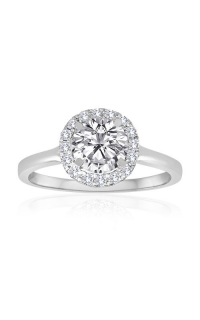 Imagine Bridal Engagement Rings 62266DP-S-1 6