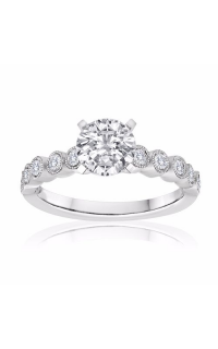 Imagine Bridal Engagement Rings 63116D-1 4