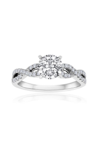 Imagine Bridal Engagement Rings 63416D-1 3