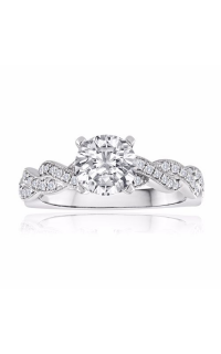 Imagine Bridal Engagement Rings 63556D-1 3