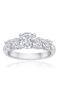 Imagine Bridal Engagement Rings 67856D-1