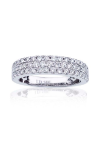 Imagine Bridal Wedding Bands 72576D-4 5