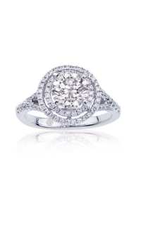 Imagine Bridal Engagement Rings 61806D-1 3