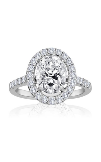 Imagine Bridal Engagement Rings 62156D-1 4