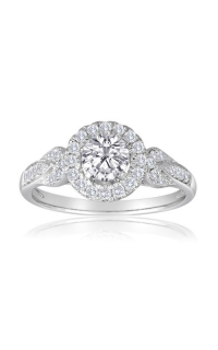 Imagine Bridal Engagement Rings 62336D-1 3