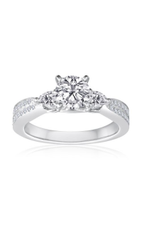 Imagine Bridal Engagement Rings 62996D-2 5