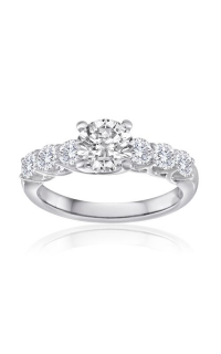 Imagine Bridal Engagement Rings 68076D-1
