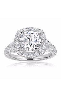 Imagine Bridal Engagement Rings 60306D-4 5