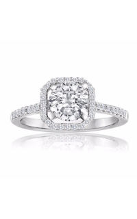 Imagine Bridal Engagement Rings 60406D-1 5