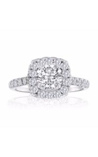 Imagine Bridal Engagement Rings 61246D-2 5