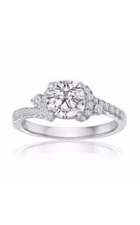 Imagine Bridal Engagement Rings 61286D-1 3
