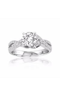 Imagine Bridal Engagement Rings 61326D-1 3
