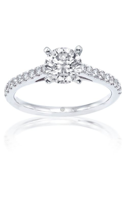 Imagine Bridal Engagement Ring 61886D-1/4 product image