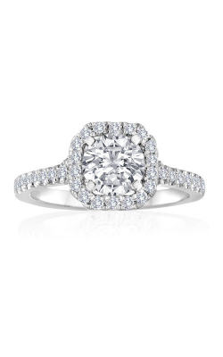 Morgan's Bridal Engagement ring 62226D-S-1 6 product image