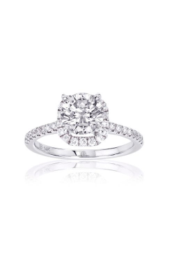 Morgan's Bridal Engagement ring 62246D-S-1 6 product image