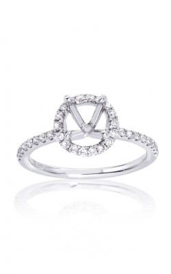 Imagine Bridal Engagement Ring 62256D-S-1/6 product image