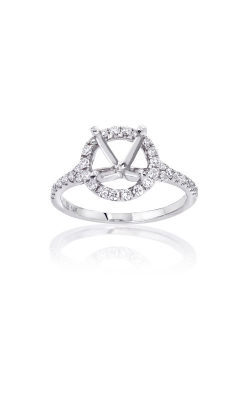 Imagine Bridal Engagement Ring 62266D-S-1/6 product image