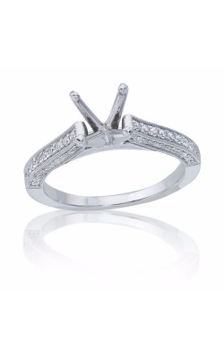 Imagine Bridal Engagement Ring 62706D-1 4 product image