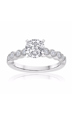 Morgan's Bridal Engagement ring 63116D-1 4 product image