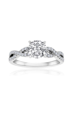 Morgan's Bridal Engagement ring 63416D-1 3 product image