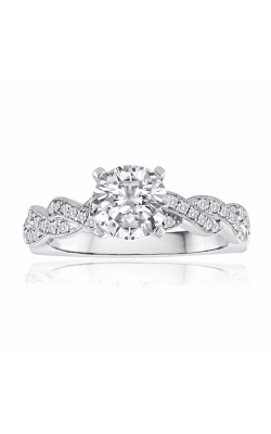 Morgan's Bridal Engagement ring 63556D-1 3 product image