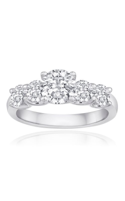 Imagine Bridal Engagement Rings Engagement Ring 67856D-1 product image
