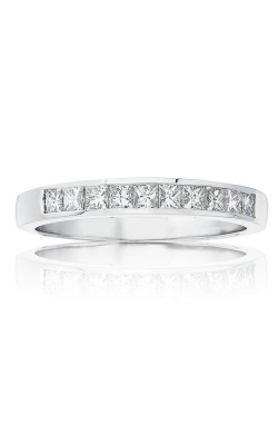 Imagine Bridal Wedding Band 75107D-1/2 product image
